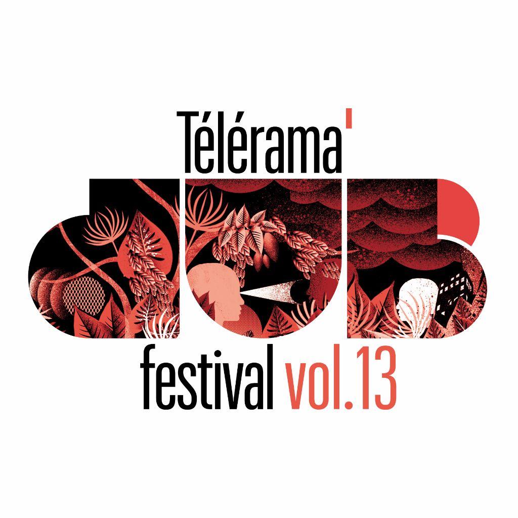 Logo TDF 2015