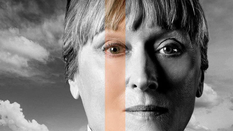 Streep-The-Giver