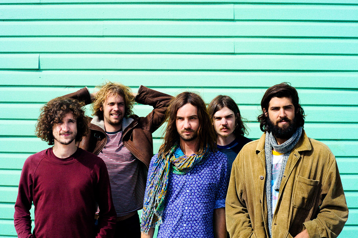 Download tame impala new person same old wallpaper images free