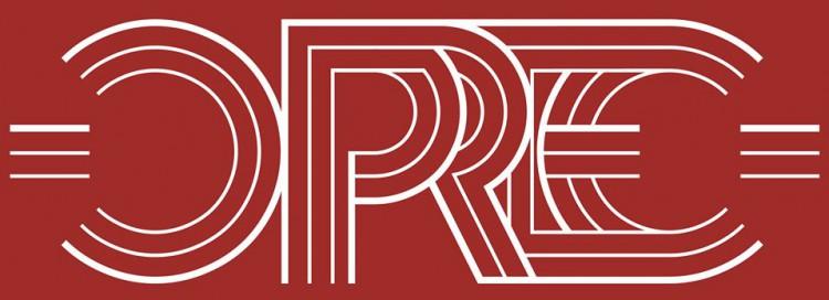 dinde noel carton pate records logo davy croket
