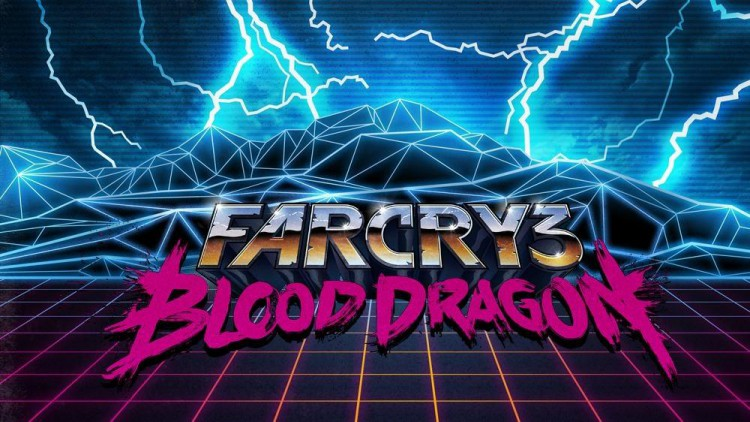 far cry 3 blood dragon synthwave article seth ickerman carpenter brut turbo killer davy croket