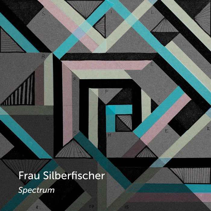 frau silberfischer spectrum article bon temps records davy croket artwork