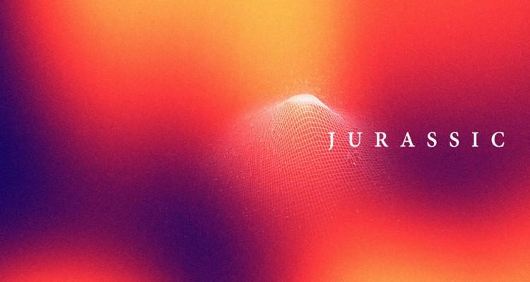 jurassic collectif compilation 2 davy croket header