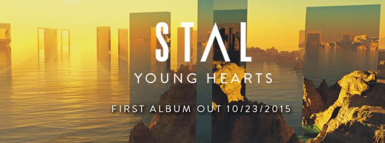 stal young hearts release interview davy croket